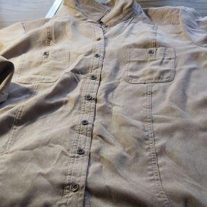 Croft &Barrows button down shirt